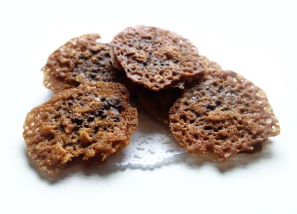 lacecookies
